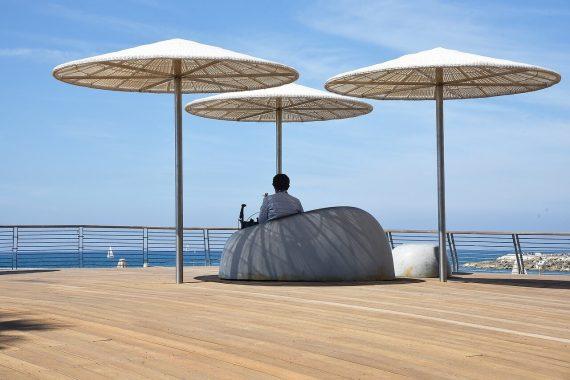 תכנון יום כיף בתל אביב